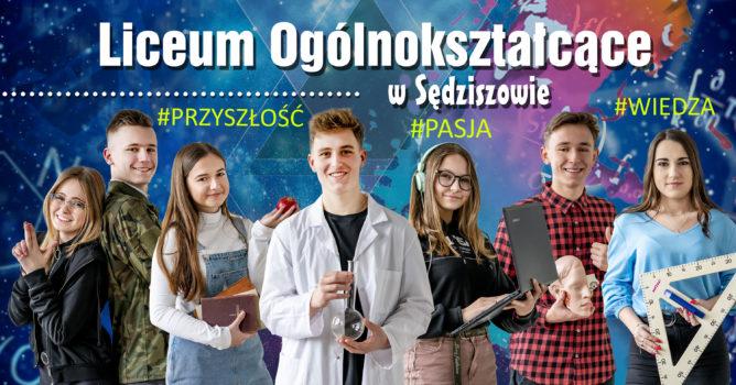 Prezentacja kierunków kształcenia na rok szkolny 2021/2022